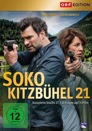 SOKO Kitzbühel 21