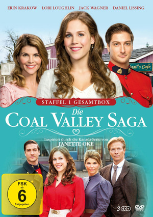 Die Coal Valley Saga
