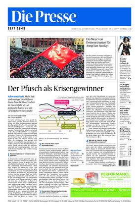Die Presse (18.02.2021)