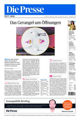 Die Presse (02.03.2021)