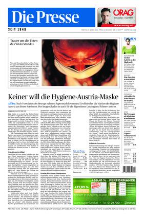 Die Presse (05.03.2021)
