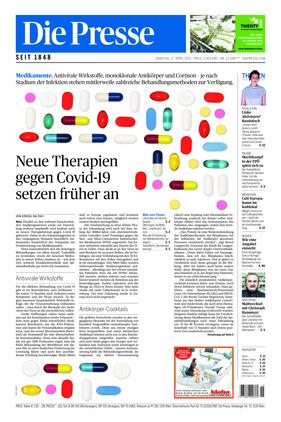 Die Presse (17.04.2021)