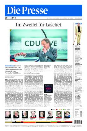Die Presse (21.04.2021)