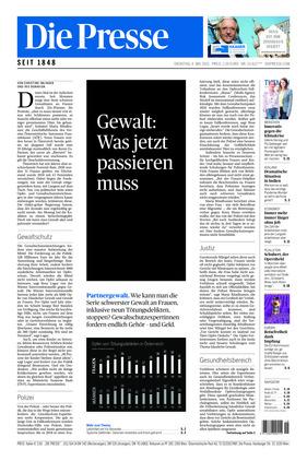 Die Presse (04.05.2021)