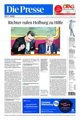 Die Presse (07.05.2021)