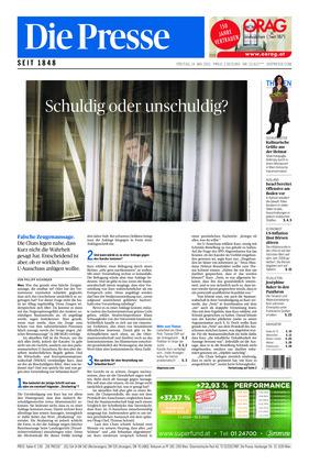 Die Presse (14.05.2021)