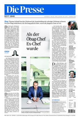 Die Presse (09.06.2021)