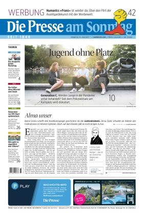 Die Presse (13.06.2021)
