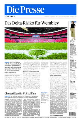 Die Presse (23.06.2021)