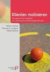 Vergrößerte Darstellung Cover: Klienten motivieren. Externe Website (neues Fenster)