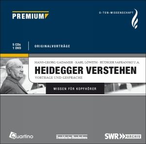 Heidegger verstehen