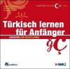 Vergrößerte Darstellung Cover: Türkisch lernen für Anfänger. Externe Website (neues Fenster)