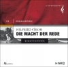 Vergrößerte Darstellung Cover: Die Macht der Rede. Externe Website (neues Fenster)