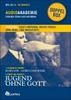 Vergrößerte Darstellung Cover: Horváth - Leben und Werk / Jugend ohne Gott. Externe Website (neues Fenster)