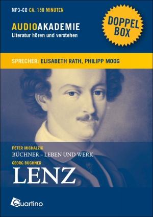 Büchner - Leben und Werk / Lenz