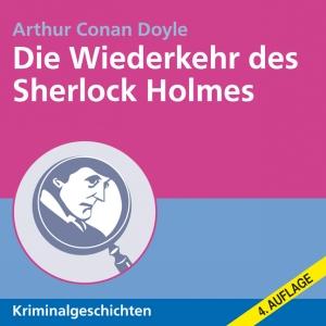 Die Wiederkehr des Sherlock Holmes