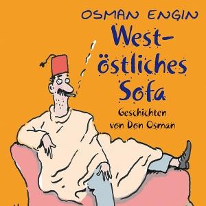West-östliches Sofa