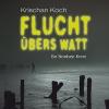 Vergrößerte Darstellung Cover: Flucht übers Watt. Externe Website (neues Fenster)