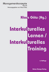Interkulturelles Lernen / Interkulturelles Training