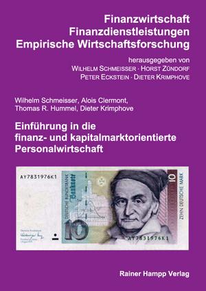 Einführung in die finanz- und kapitalmarktorientierte Personalwirtschaft