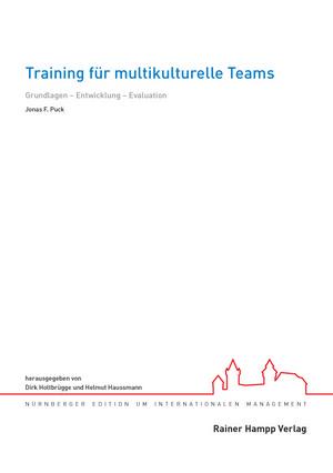 Training für multikulturelle Teams