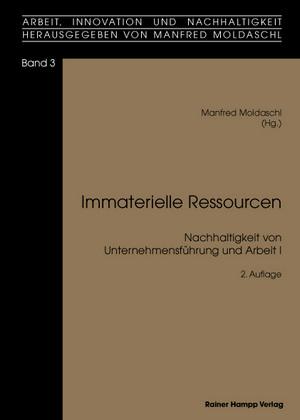 Immaterielle Ressourcen