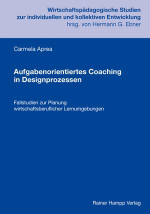 Aufgabenorientiertes Coaching in Designprozessen