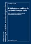 Vergrößerte Darstellung Cover: Kollektionsentwicklung in der Bekleidungsbranche unter besonderer Berücksichtigung empirischer Erfolgsfaktoren. Externe Website (neues Fenster)