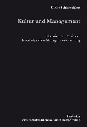 Kultur und Management