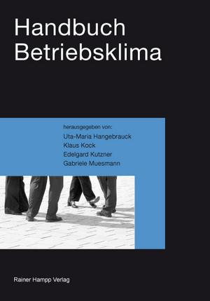 Handbuch Betriebsklima