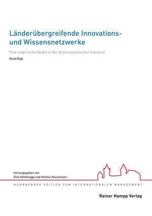 Länderübergreifende Innovations- und Wissensnetzwerke