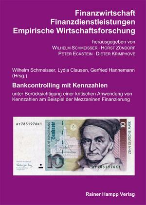Bankcontrolling mit Kennzahlen