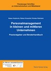Vergrößerte Darstellung Cover: Personalmanagement in kleinen und mittleren Unternehmen. Externe Website (neues Fenster)