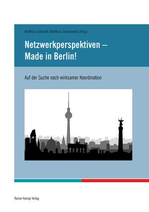 Netzwerkperspektiven - made in Berlin!