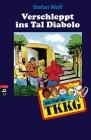 TKKG - Verschleppt ins Tal Diabolo