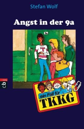 TKKG - Angst in der 9a