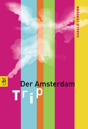 Der Amsterdam-Trip