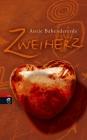 Vergrößerte Darstellung Cover: Zweiherz. Externe Website (neues Fenster)
