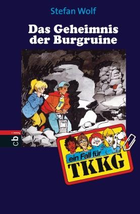 Das Geheimnis der Burgruine