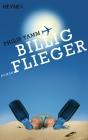 Vergrößerte Darstellung Cover: Billigflieger. Externe Website (neues Fenster)