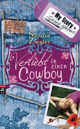Verliebt in einen Cowboy