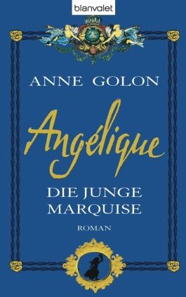 Angélique - Die junge Marquise