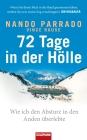 Vergrößerte Darstellung Cover: 72 Tage in der Hölle. Externe Website (neues Fenster)