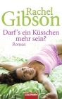 Vergrößerte Darstellung Cover: Darf's ein Küsschen mehr sein?. Externe Website (neues Fenster)
