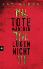 Vergrößerte Darstellung Cover: Tote Mädchen lügen nicht. Externe Website (neues Fenster)