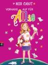 Vergrößerte Darstellung Cover: Vorhang auf für Allie. Externe Website (neues Fenster)