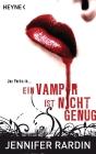 Ein Vampir ist nicht genug