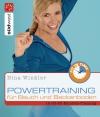 Vergrößerte Darstellung Cover: Powertraining für Bauch und Beckenboden. Externe Website (neues Fenster)