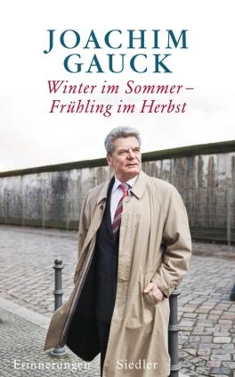 Winter im Sommer - Frühling im Herbst