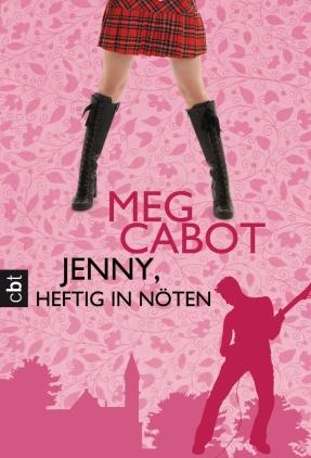 Jenny, heftig in Nöten